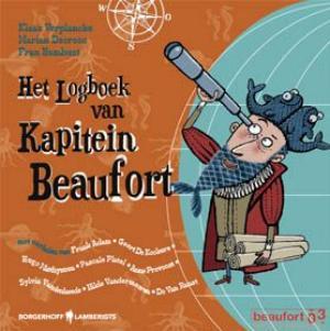 Het logboek van Kapitein Beaufort - Borgerhoff - Lamberigts