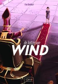 De Keuze van Wind - Clavis